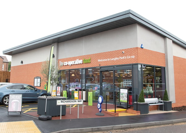 Opteon XL 20 (R454C) is already being used at a Central England Co-operative store in Derbyshire