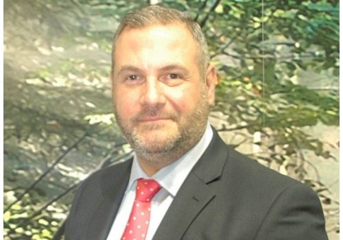 Dimitri Rocchiccioli, SPX Cooling Technologies