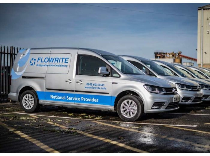 Flowrite has been acquired by catering equipment specialist Airedale Group