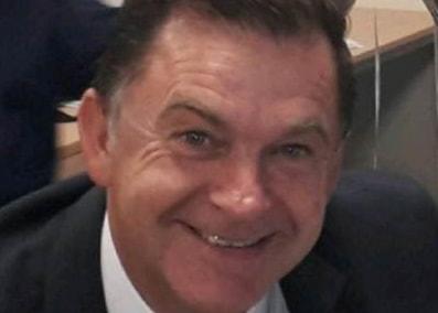 Gordon Sutton, MD of JCI-Hitachi Air Conditioning UK