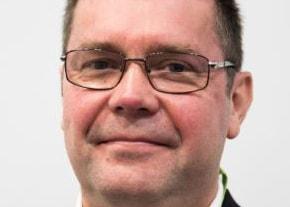 Graeme Fox, BESA's new Head of Technical