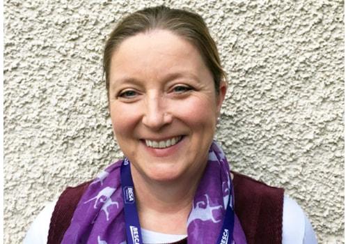 Helen Yeulet of BESA