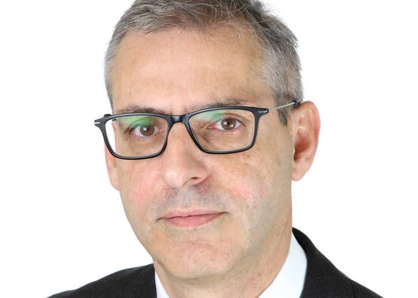 Riccardo Bianchi of CAREL