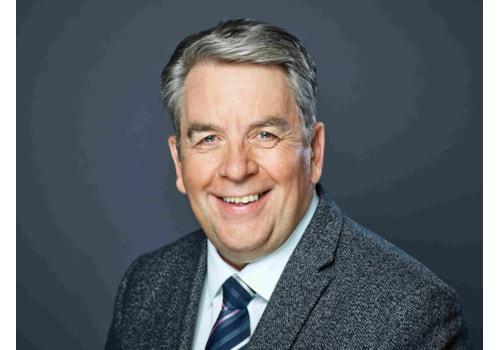 Graham Wright of the Heat Pump Association