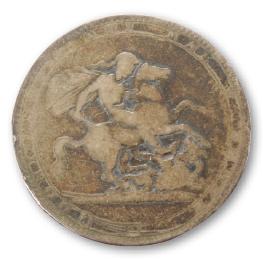 1818 Crown