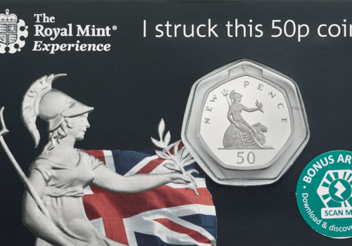 Royal Mint 'to release new Beatrix Potter 50p coins ...