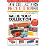 Free Gift: Toy Collectors Price Guide
