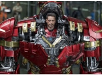 You're unlikely to find Hot Toys Hulkbuster for anything less than £600, and often a lot more