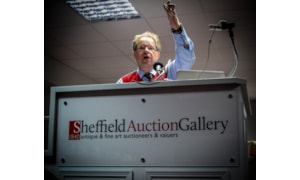 Buying at online auctions
