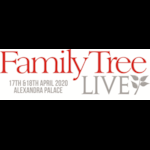 Free Gift: FREE day ticket to attend Family Tree Live 2020