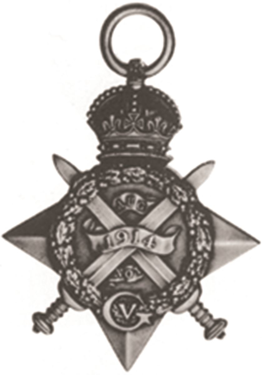 1914 Star