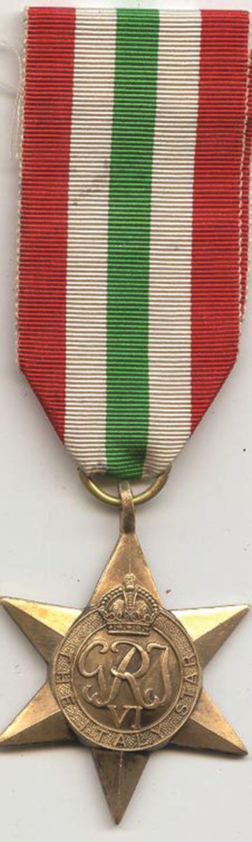 Italy Star
