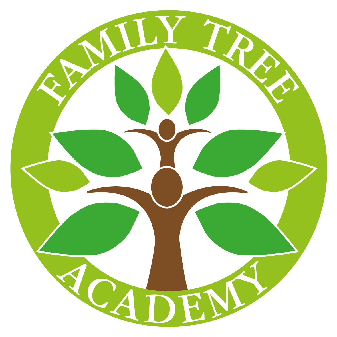 Family Tree Academy Logo