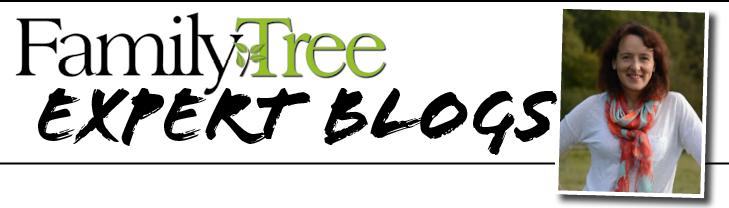 Family Tree Expert Blogs Sarah Read