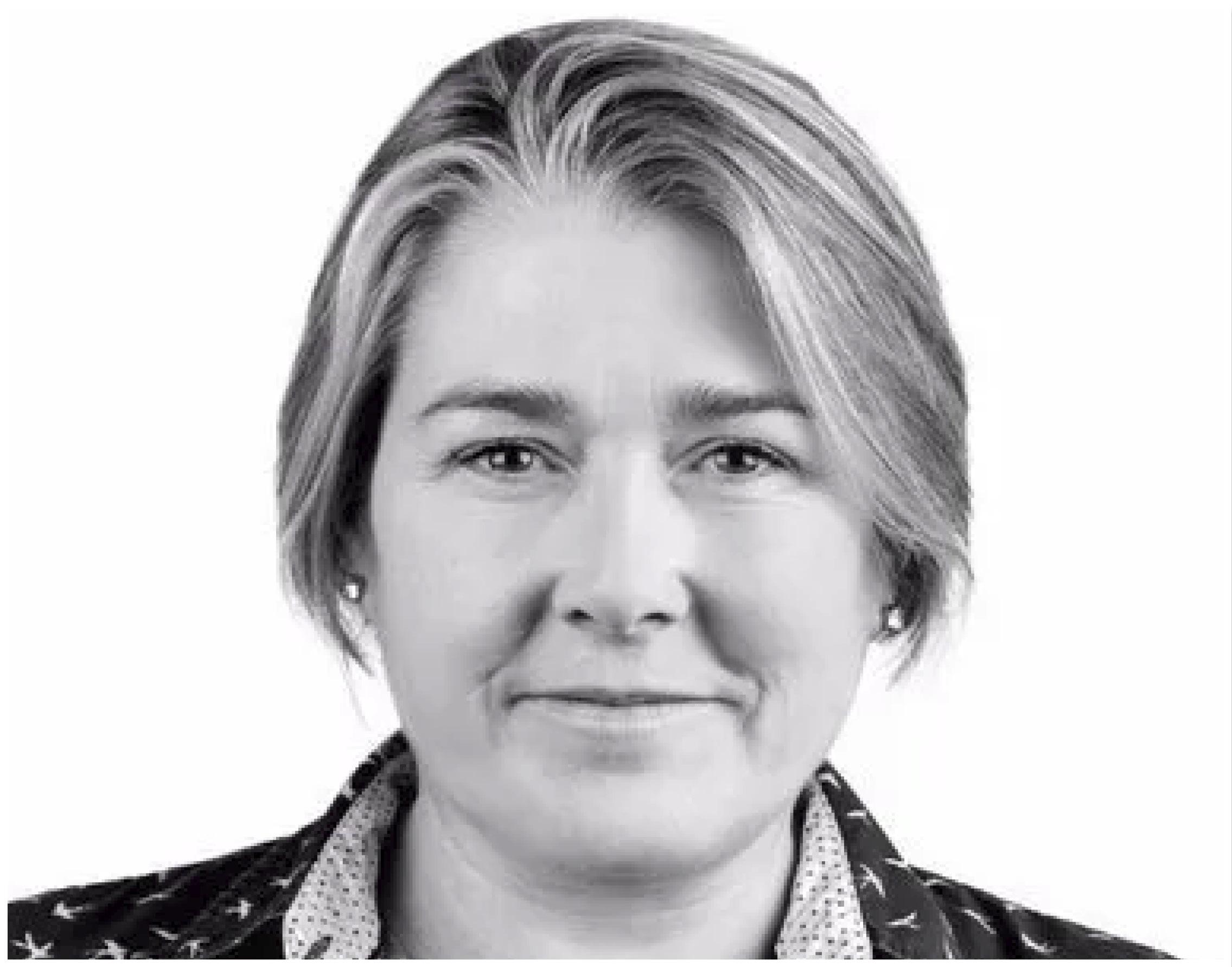 House History Show presenter Ellen Leslie - speaker profile