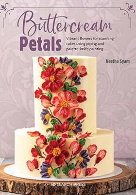 Buttercream Petals Cover