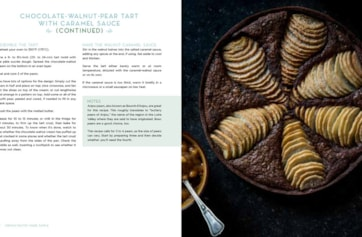 French Pastry Spread 2