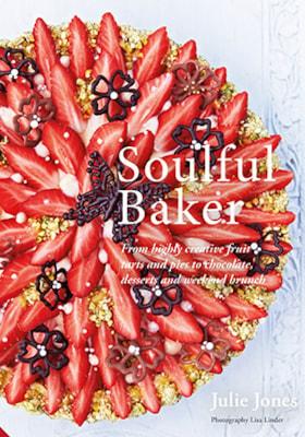 Soulful Baker cover