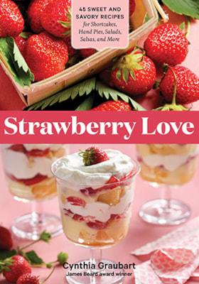 Strawberry Love Cover