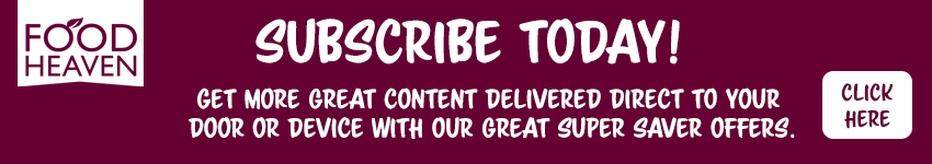 Click here to view our range of subscription offers!