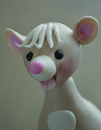 mouse topper