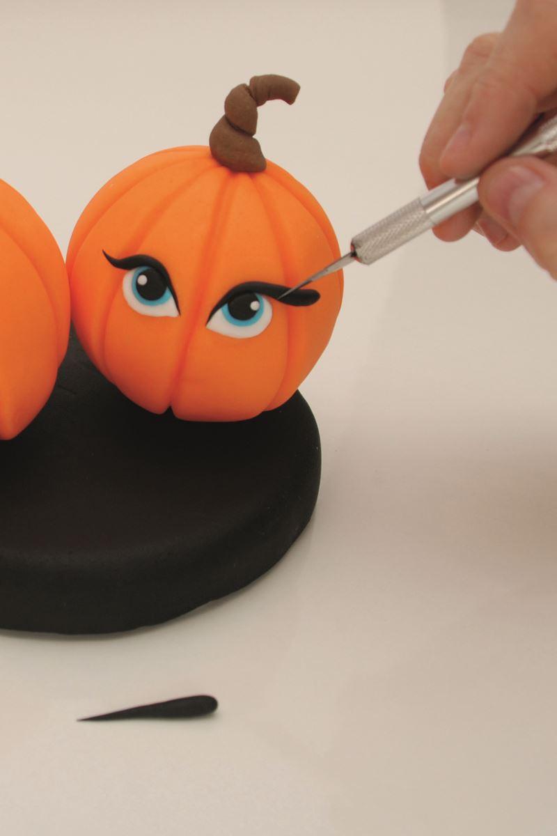 Perfect Pumpkin step 10