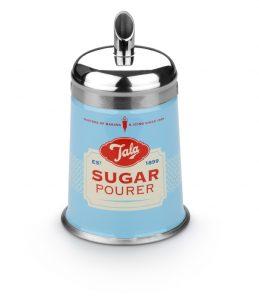 sugar pourer British