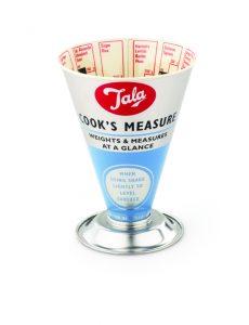 cook's measure British