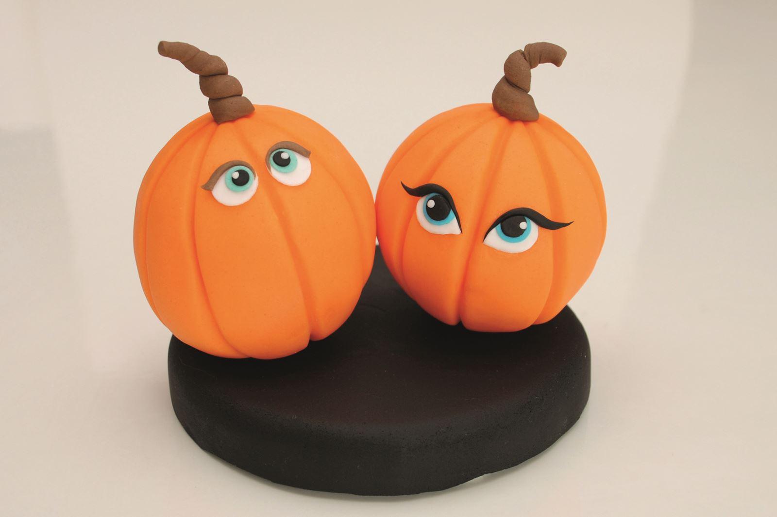 Perfect Pumpkin step 11