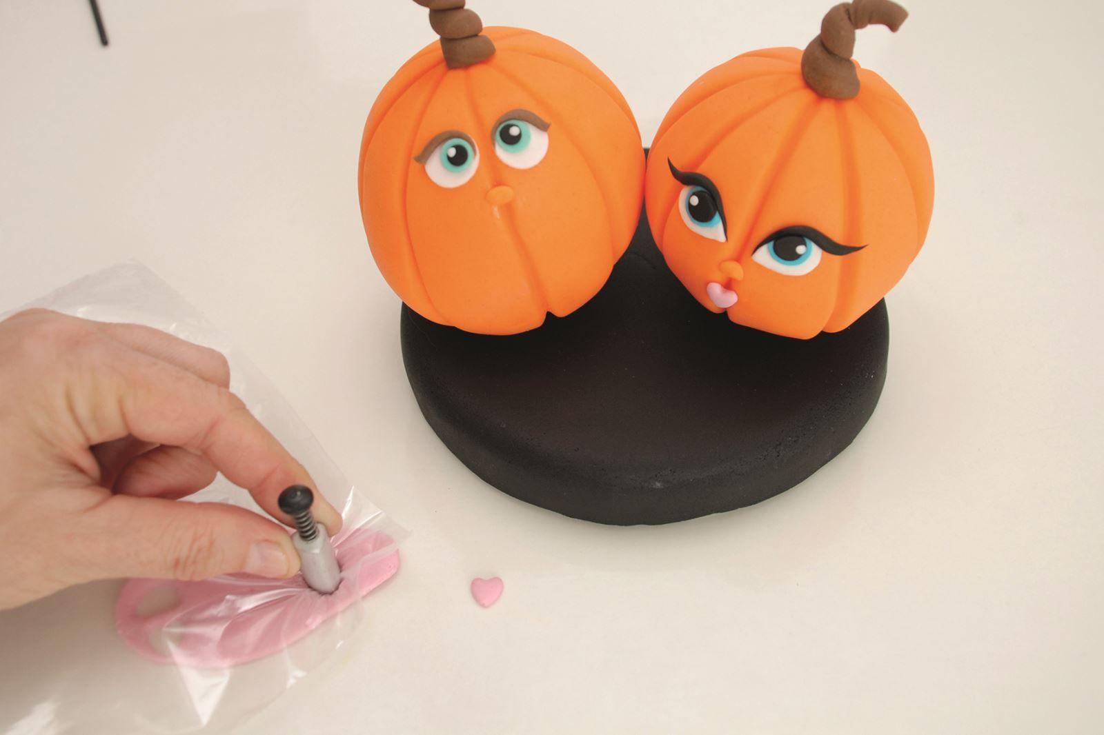 Perfect Pumpkin step 13