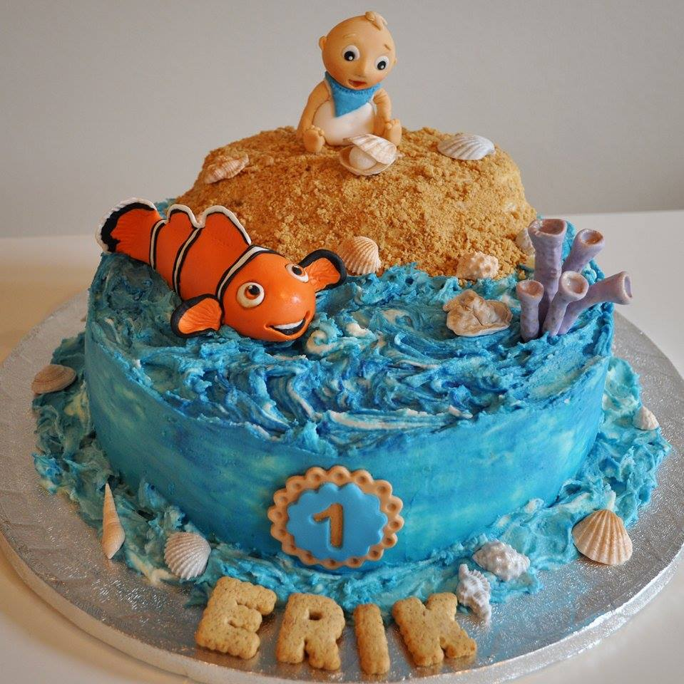 Readers Cake Decoration Projects – Week 11
