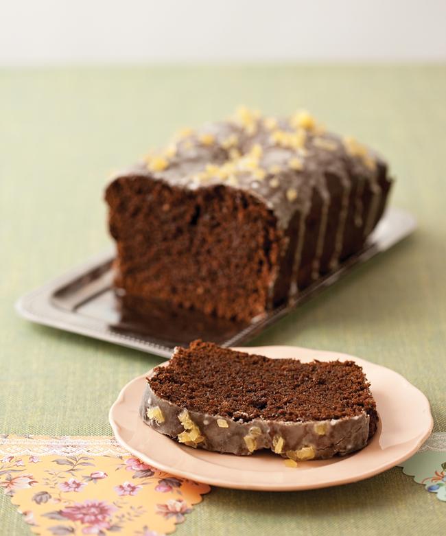 Warm, autumnal baking recipes we love