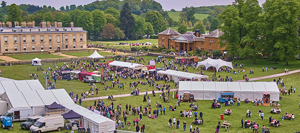 Althorp Food and Drink Festival
