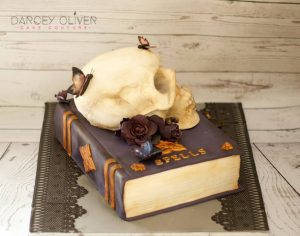 Readers Cake Decorating Projects