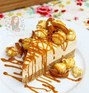 caramel recipes cheesecake