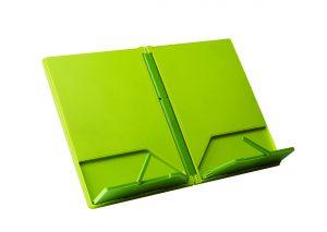 Cookbook Stand (Green/Dark Green)