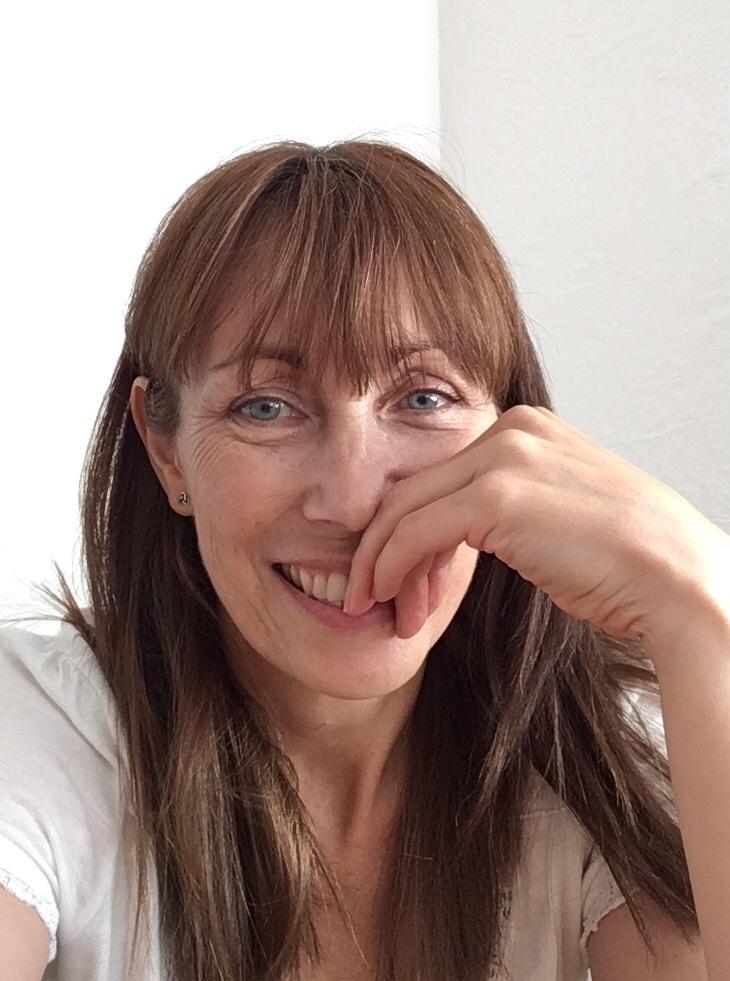 Julie Cain