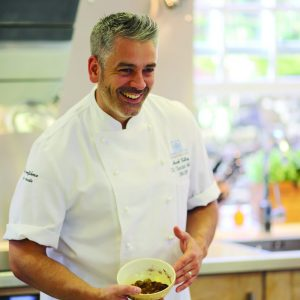 Mark Tilling - Create and Craft TV - Food Heaven
