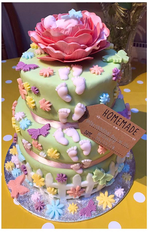 RCM winning cake