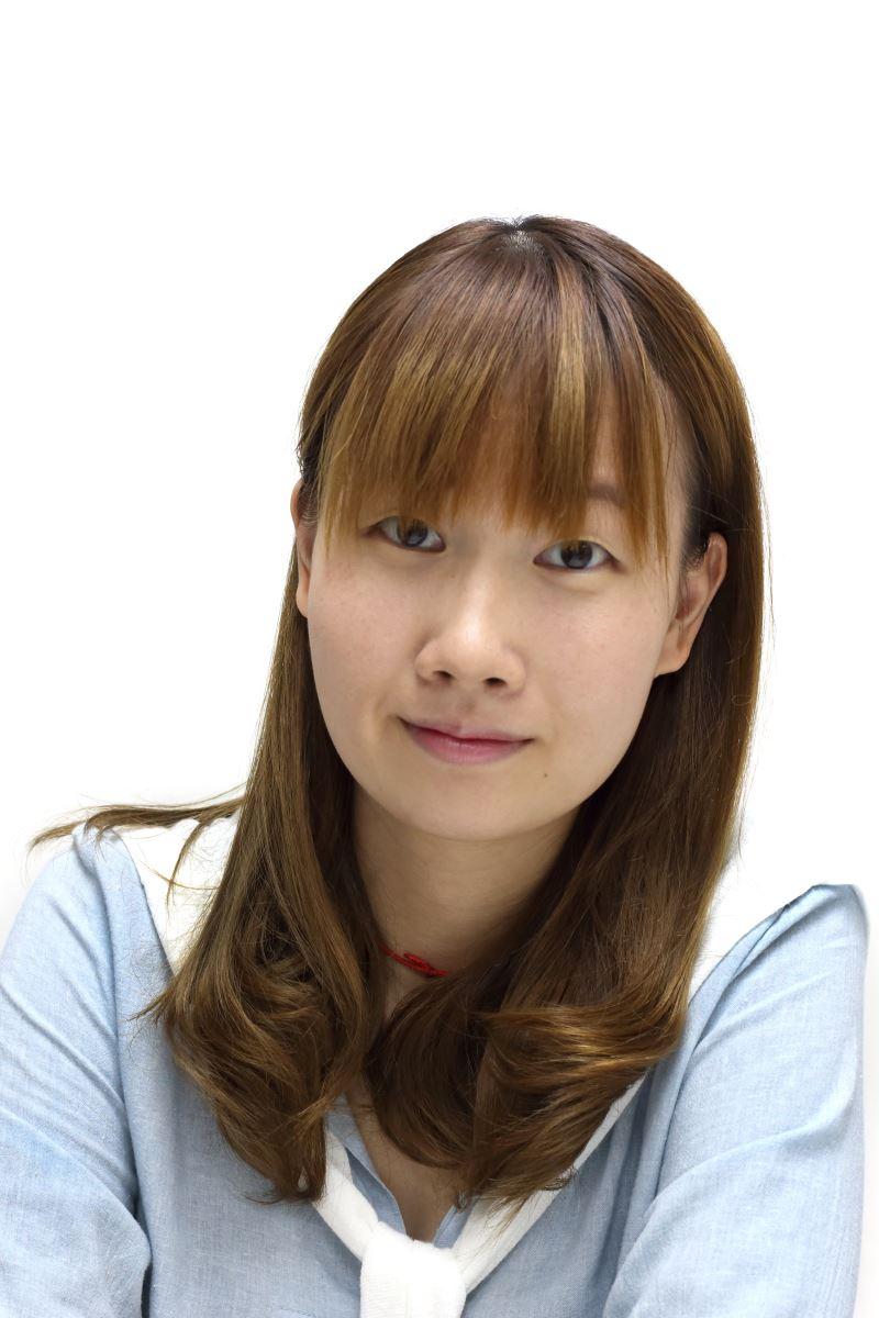 Runner Up: Joanne Chau
