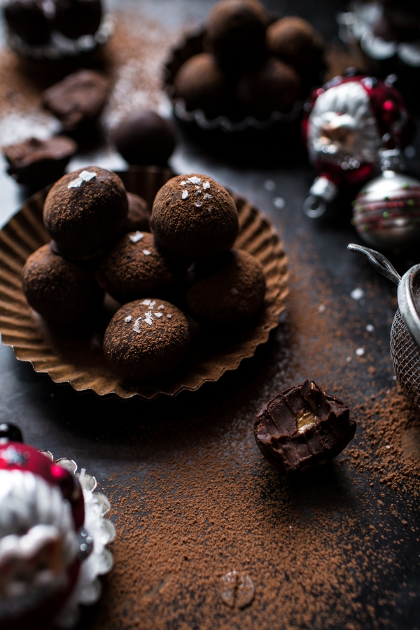 Salted-Peanut-Butter-Caramel-Chocolate-Truffles-1