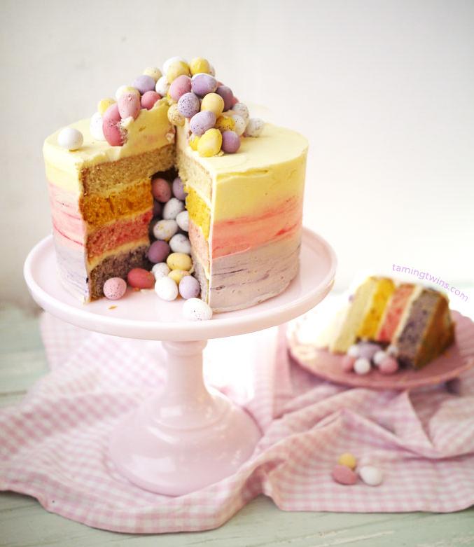 20 Delicious Easter Baking Recipes