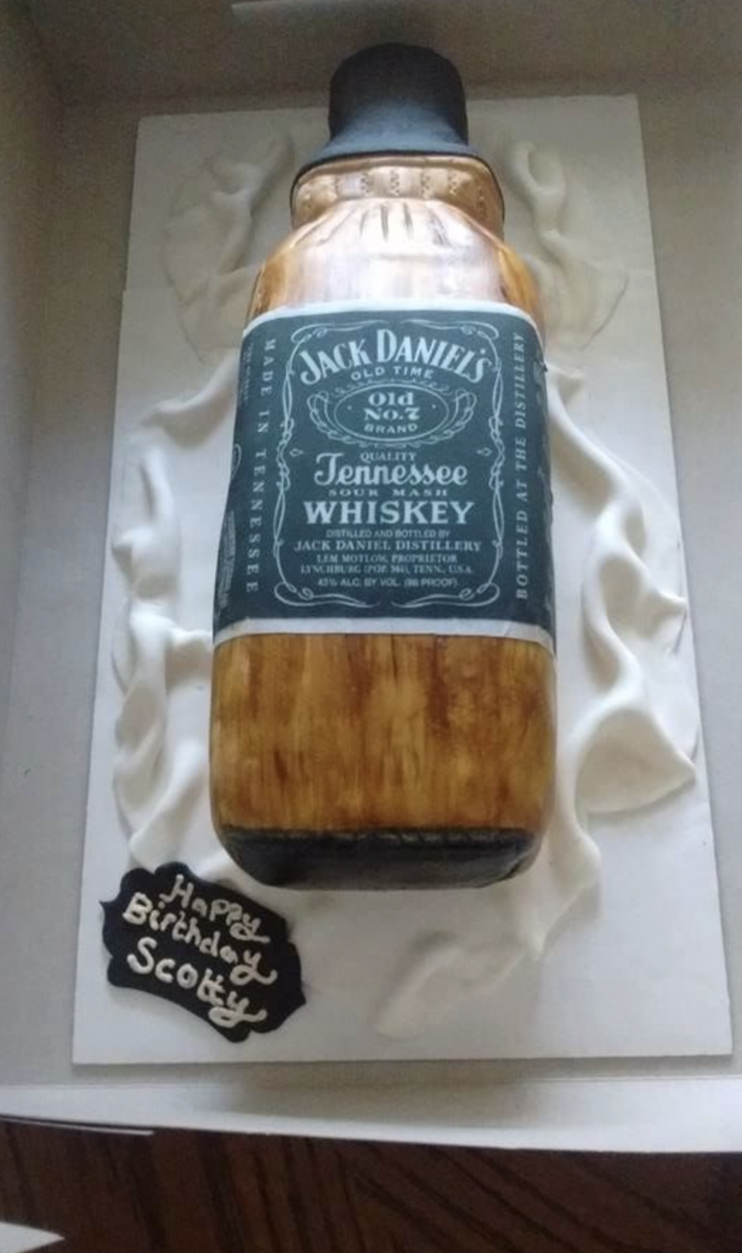 Readers Cake Decorating Projects – Week 13