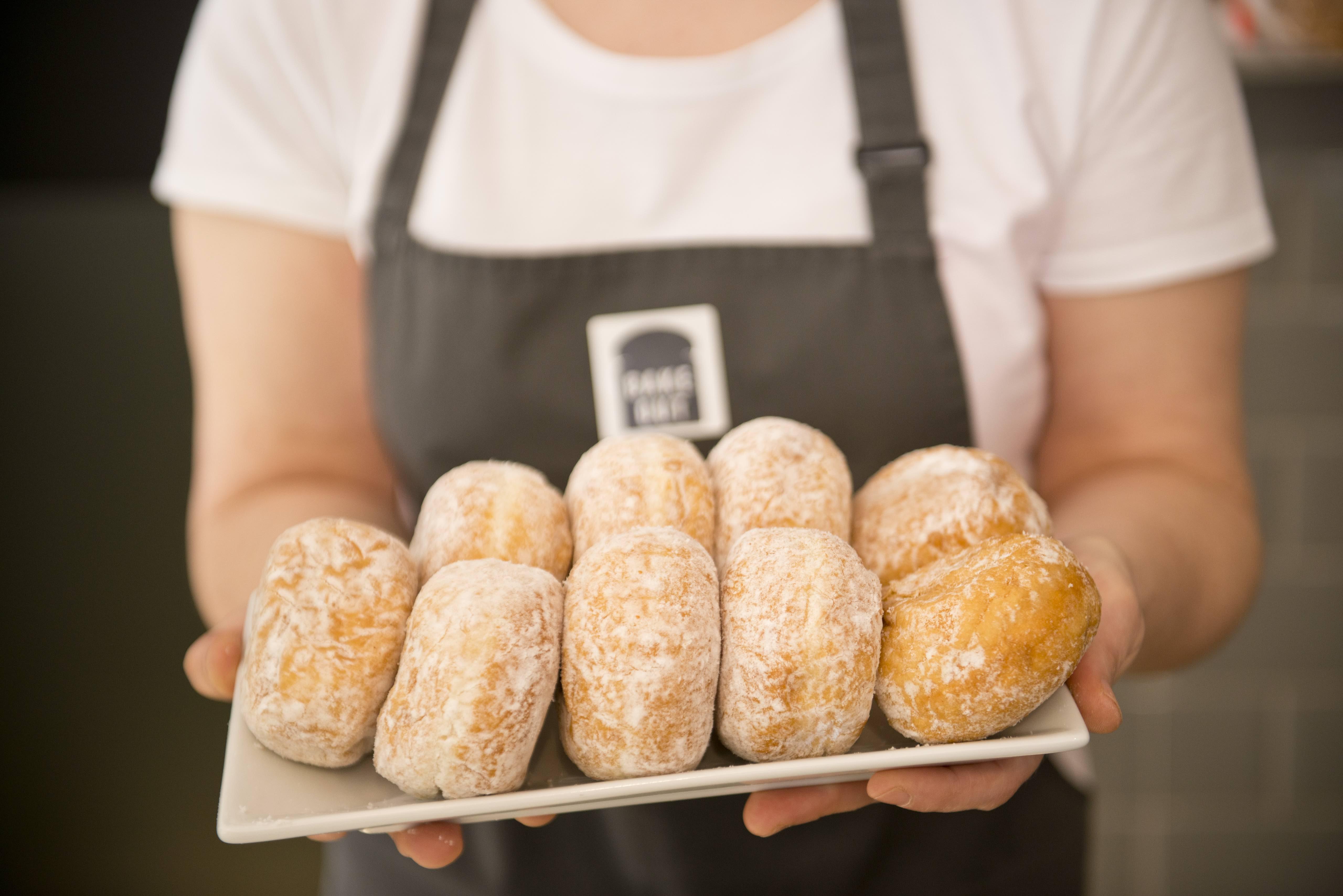 Best Loaf in Britain