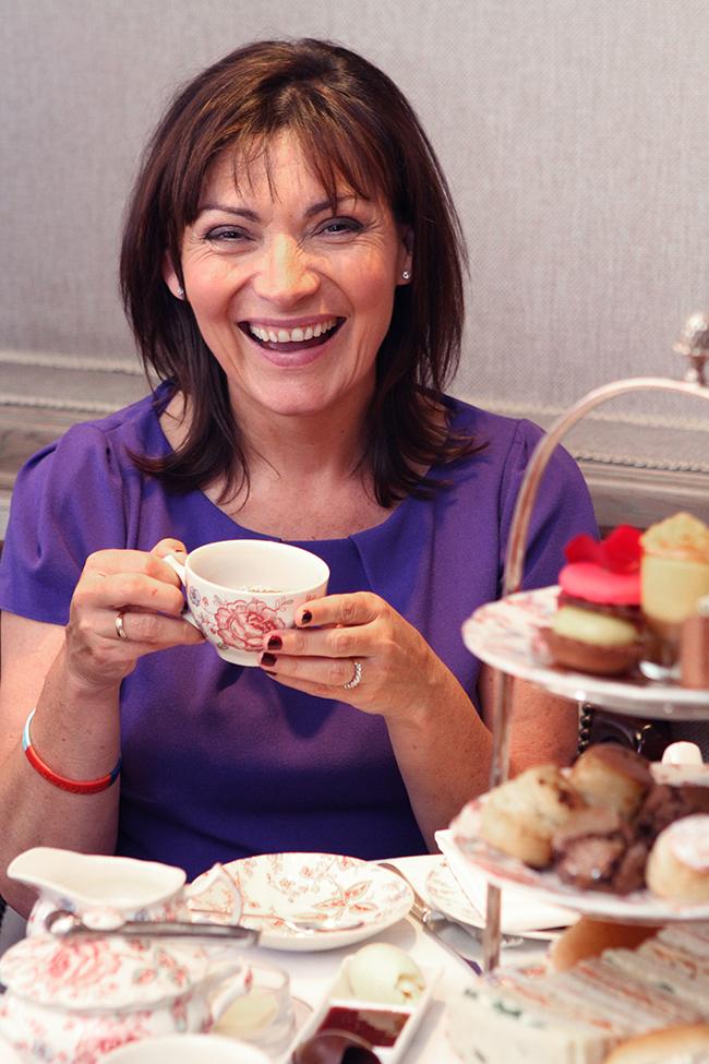 eve appeal make time for tea