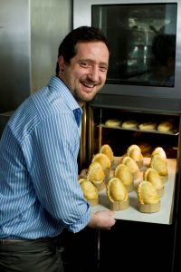 the Cornish Pasty Easter Egg
