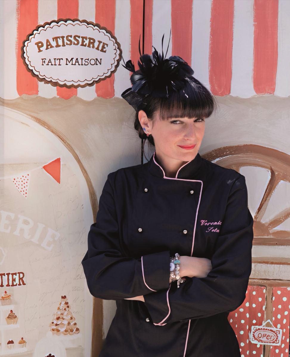 Veronica Seta: Cake Designer