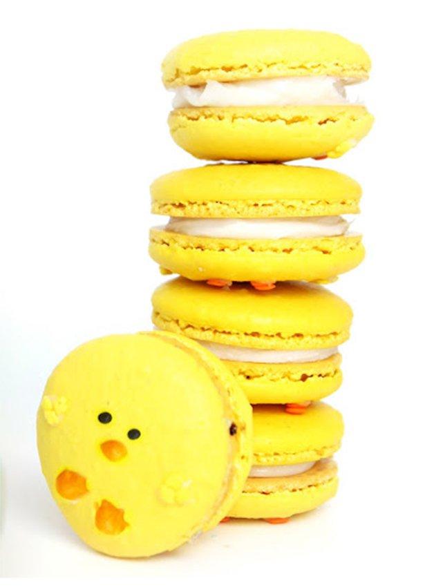 macaron-use