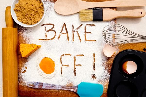 Bake Off!