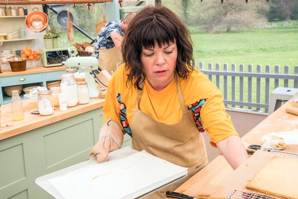 Briony Bake Off